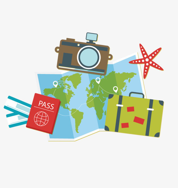 Potovanje po svetu