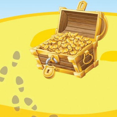 Lov na zaklad