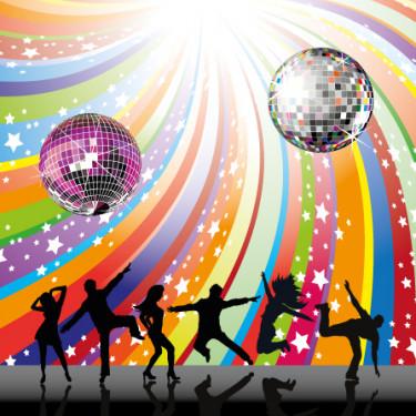 Disco zabava