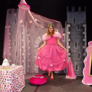 Princeskina zabava