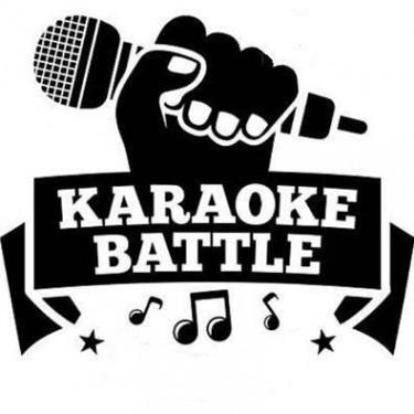 Karaoke battle show