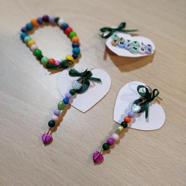 Ustvarjanje nakita