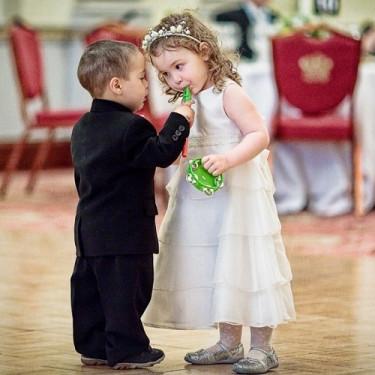 Poročne zabave